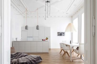 Apartment H+M