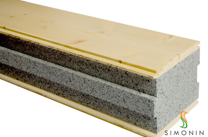 Sapisol load bearing insulated panel