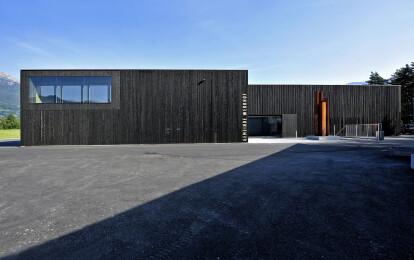Cavegn Architekten