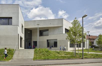 Zinzikon Schoolhouse