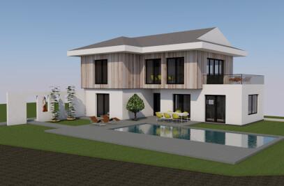 GITMEZ HOUSE