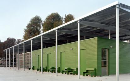 Inessa Hansch architect
