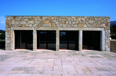 Magalhães Romão House