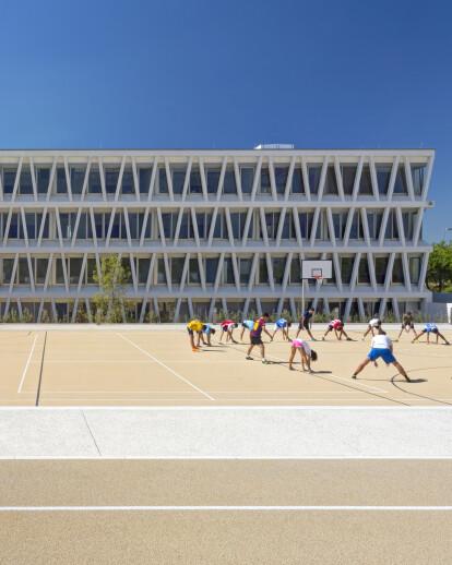 German School Madrid