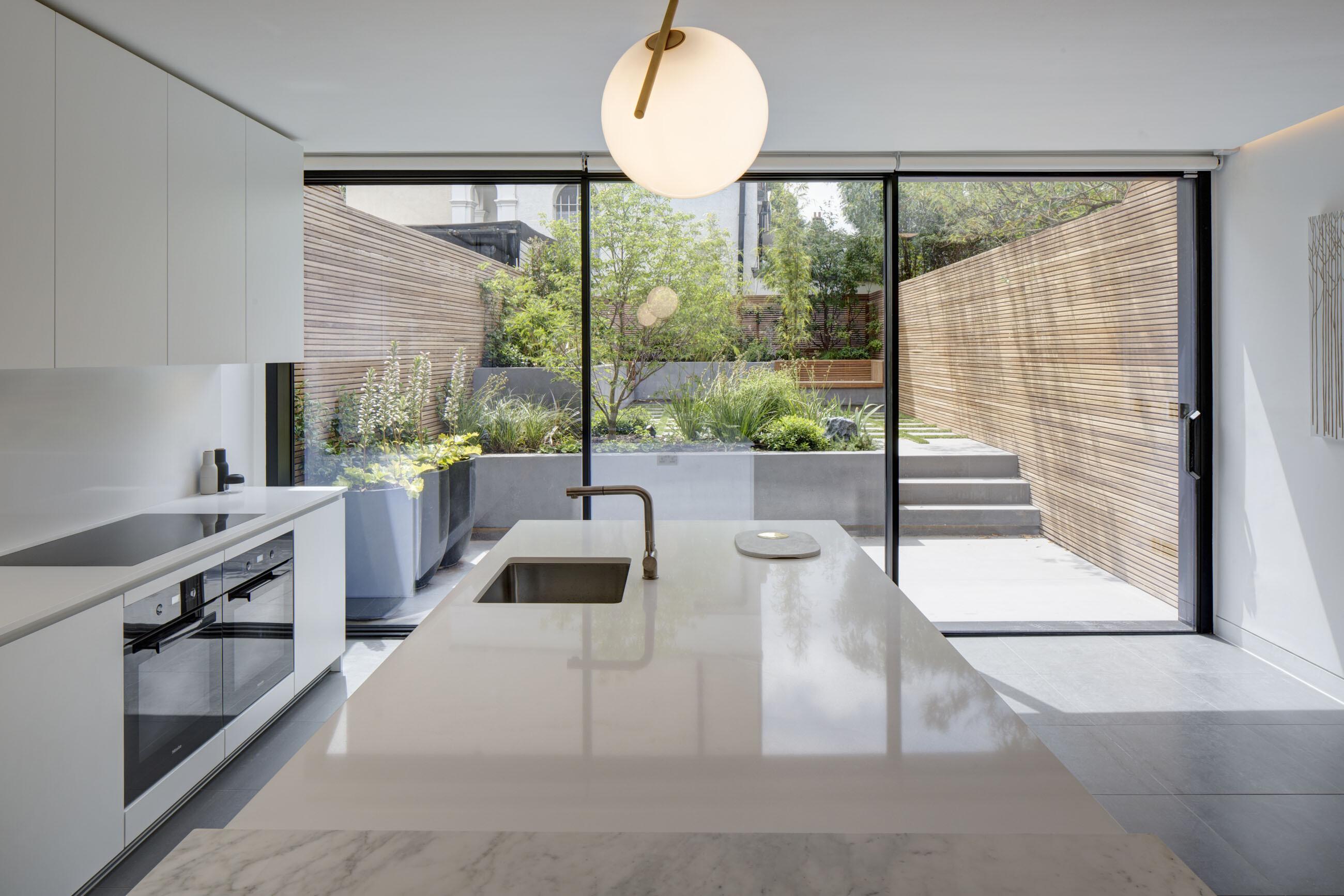 DROO — Da Costa Mahindroo Architects
