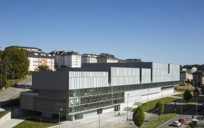 Paredes Pedrosa Arquitectos