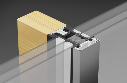 RAICO THERM+ Timber