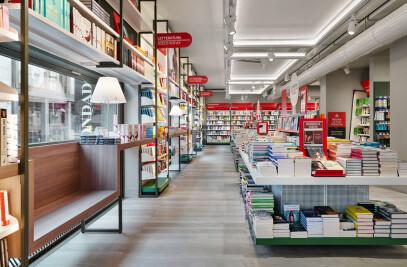 Mondadori New Concept Store