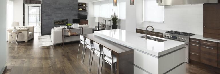 ARD - Kitchen & Living Room