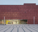 The Scientific Information Centre and Academic Library, Katowice