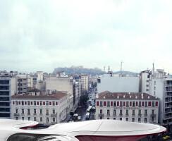Room Service hotel by Panos Nikolaidis & Errica Protestou