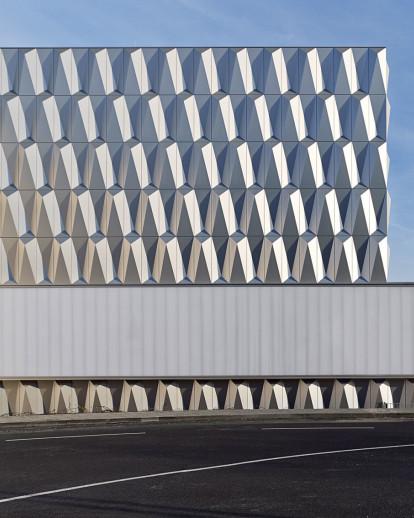 Bauhaus Store, Berlin