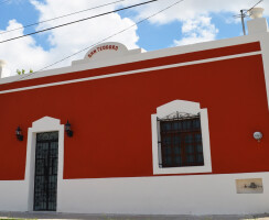 San Teodoro, restoration in Merida by Workshop