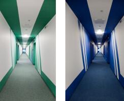 Corridor, photo