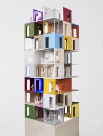 Haptic House