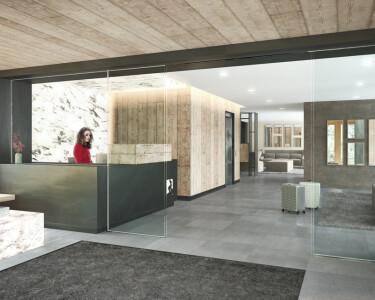 Architecture rendering