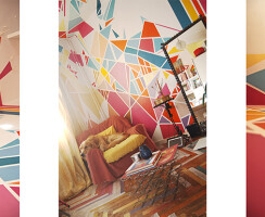 """Geometrics"" by Brani & Desi"