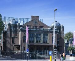 Stadsschouwburg Haarlem Tichelaar 5