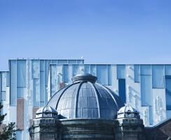 Stadsschouwburg Haarlem Tichelaar 3