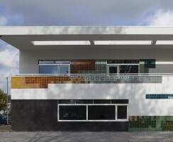 Villa Vonk Rotterdam Tichelaar 5
