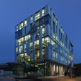 Roeselare knowledge centre ARhus