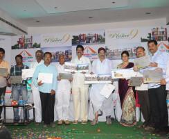 Brochure inauguration