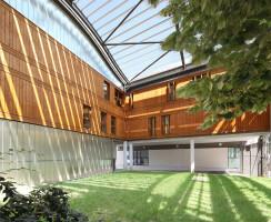JFS_Jean Francois SCHMIT architectes_logements Sceaux