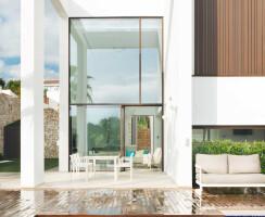 Nevis Residential