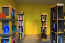 Bookshop by Savvy Studio