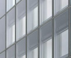 Alcide DE GASPERI Tower