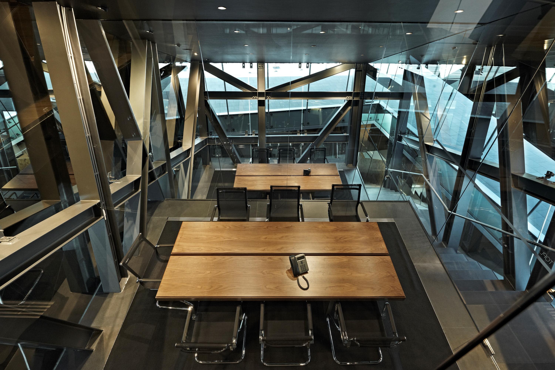 Vakko headquarters and power media center
