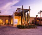 Costa Baja Golf Clubhouse