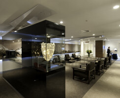 Premier Banking Lounge