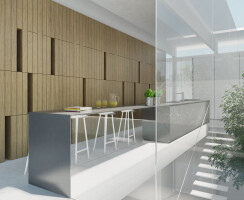 Privat House in TLV