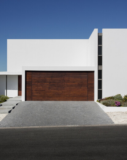 Pearl Bay residence