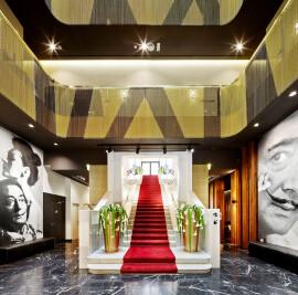 Vincci Gala Hotel