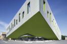 Hörsaalgebäude Osnabrück