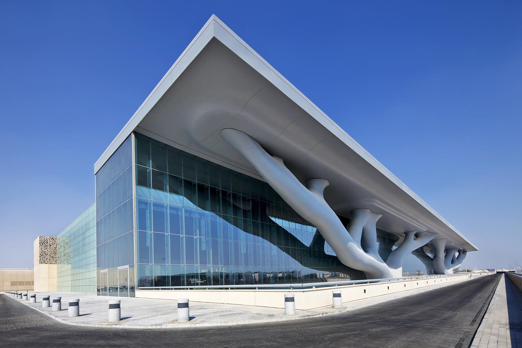QNCC - Qatar National Concention Center