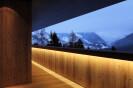 Contemporary Alpine House