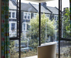 View From New Bay Window