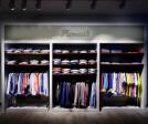 Façonnable Panama HQ, Showroom