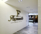 Façonnable Panama HQ
