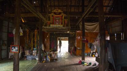 3 Teaser - Tonlé Sap Lake - Cambodia