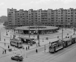 archive photo, 1952
