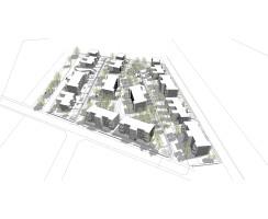 Skovbrynet - site model