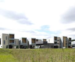 Skovbrynet - exterior view
