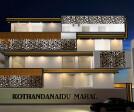 Marriage Hall ( Kalyanamandapam )