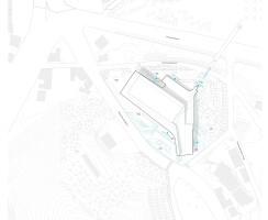 Sports Complex Project - General Plan