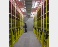 British Film Institute Master Film Archive