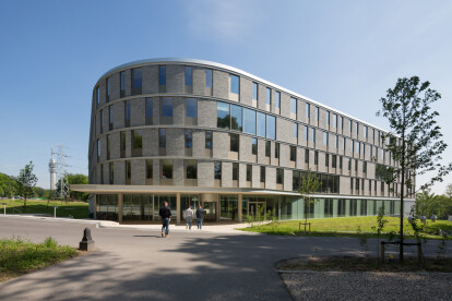 Mariëndaal Centre of Excellence